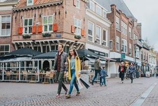 Langestraat Amersfoort