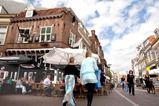 Winkelen in Amersfoort